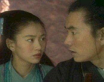 Richie Ren and Anita Yuen - SOD Taiwan 2000
